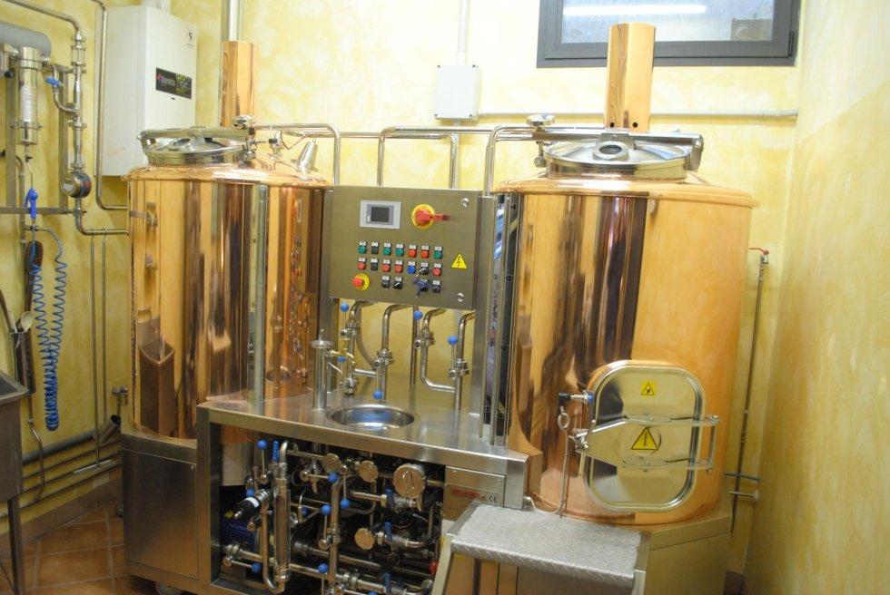 Birra Artigianale Siena