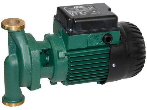 vendita pompe e motori elettrici