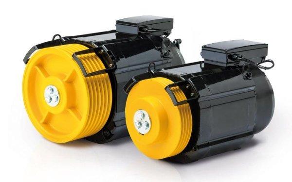 motore Lafert Group