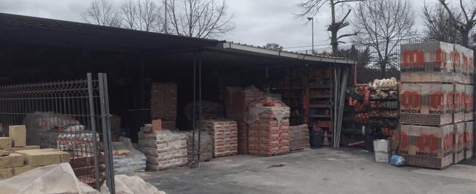 forniture edilizia