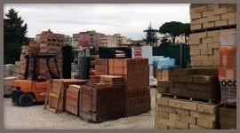 materiali lavori edili