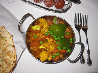 Best Indian Dining San Antonio, TX