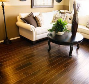 Softwood flooring - Sutton-in-Ashfield - Traditional Timber Floors - Hardwood