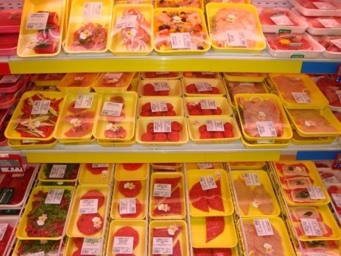 preparati di carne