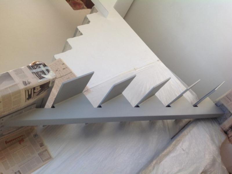 realizzazione scale
