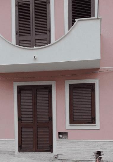 realizzazione porte e finestre
