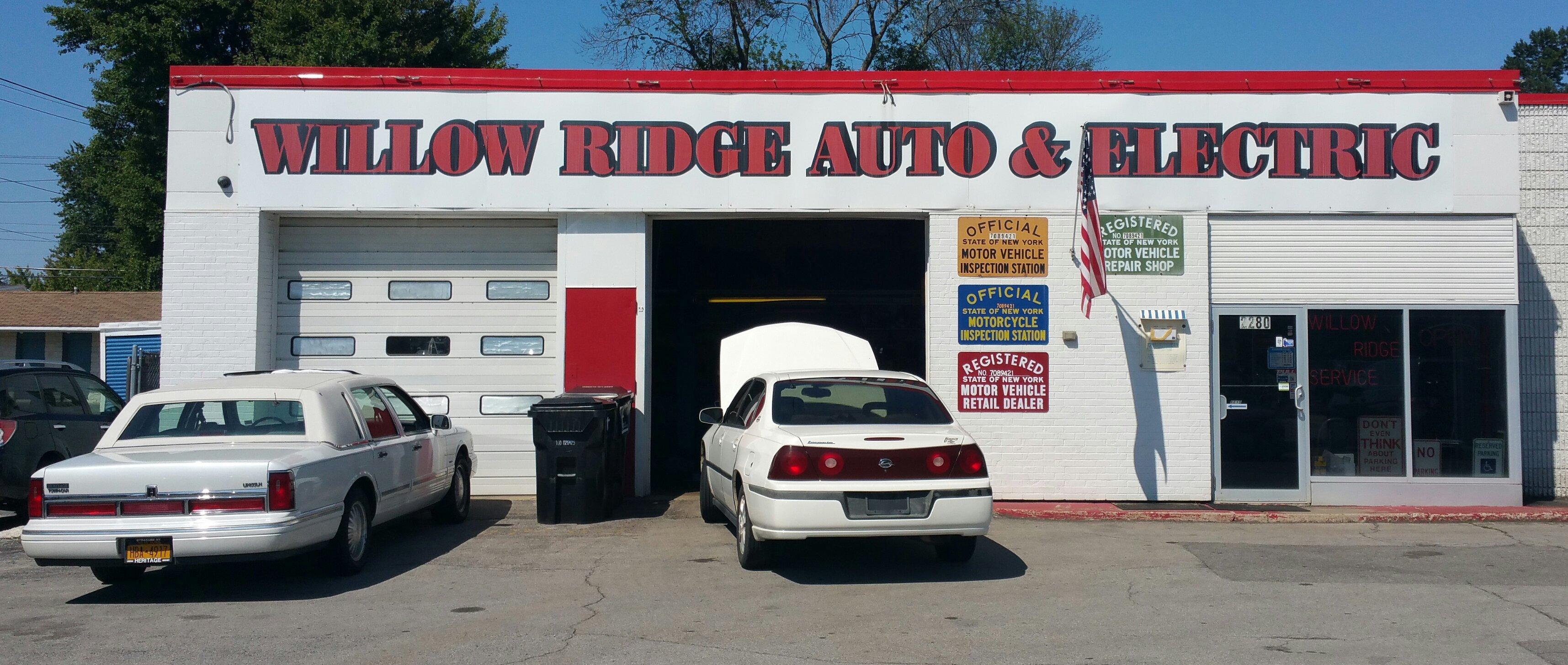 Auto Repair Shop Tonawanda, NY