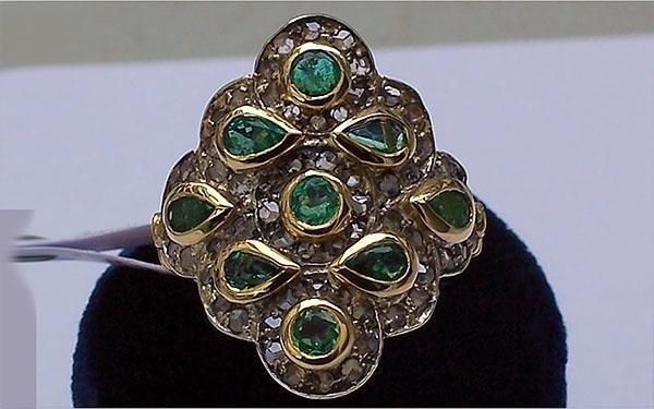 anelli antichi