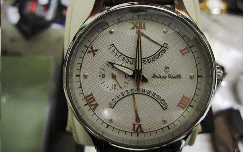produzione orologi