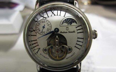 vendita di orologi