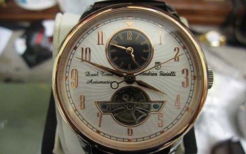 orologi preziosi di oreficeria