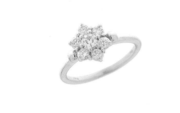 creazione di gioielli e anelli