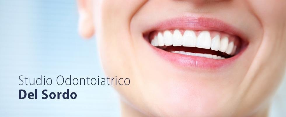 Studio Odontoiatrico Del Sordo