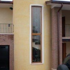 finestra su scala