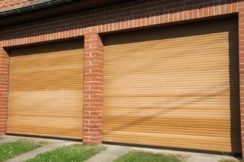 riparazione porte garage