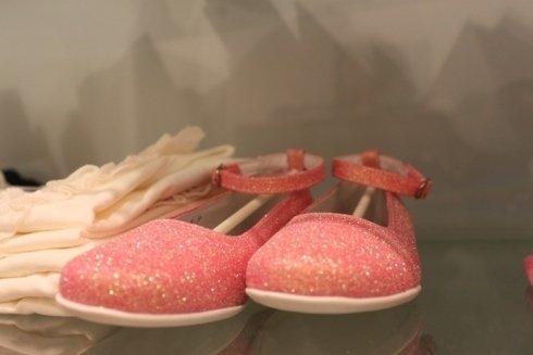 scarpe per bimba