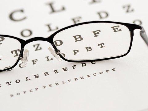 vendita occhiali frosinone