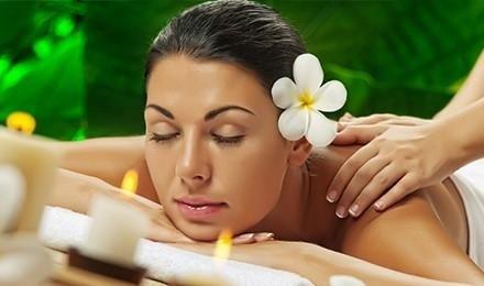 Massaggio rilassante parziale