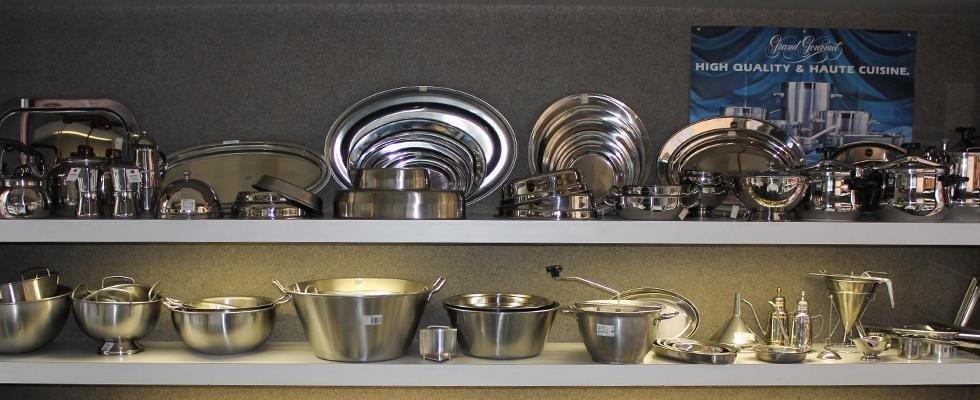 fornitura cucine industriali
