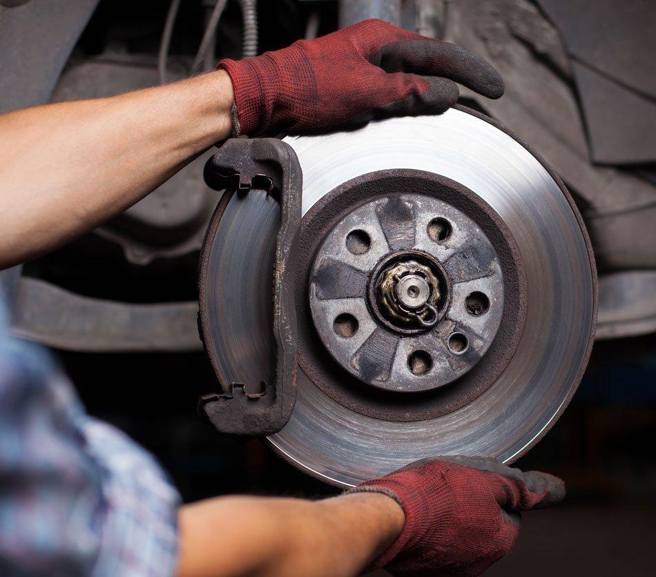 Brake Repair Odessa, TX