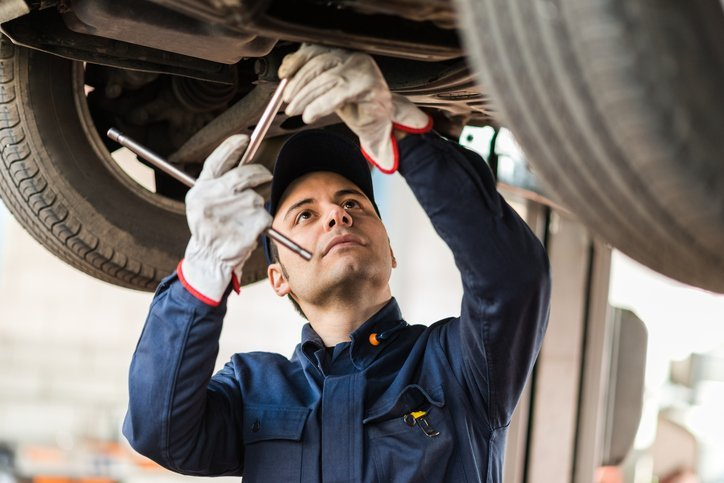 Auto Diagnostic Repair Odessa, TX