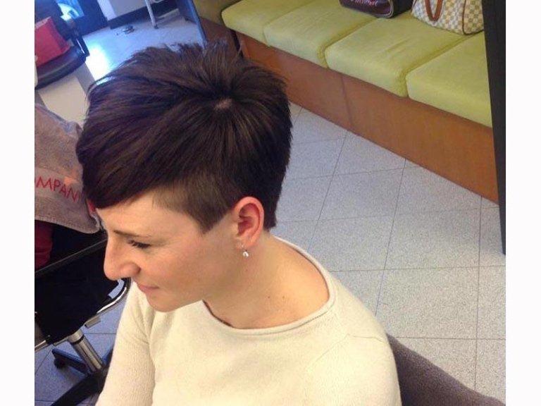 aglio capelli donna mantova