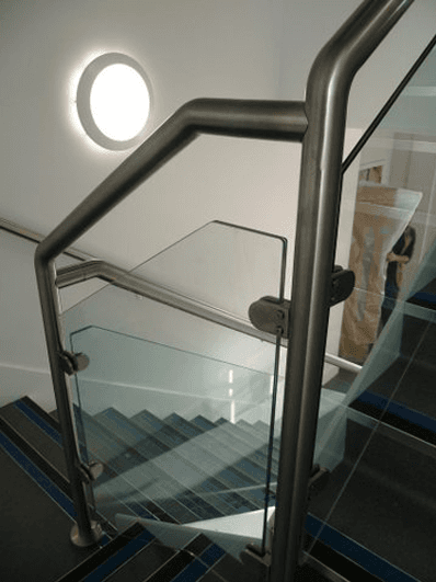 home stairs