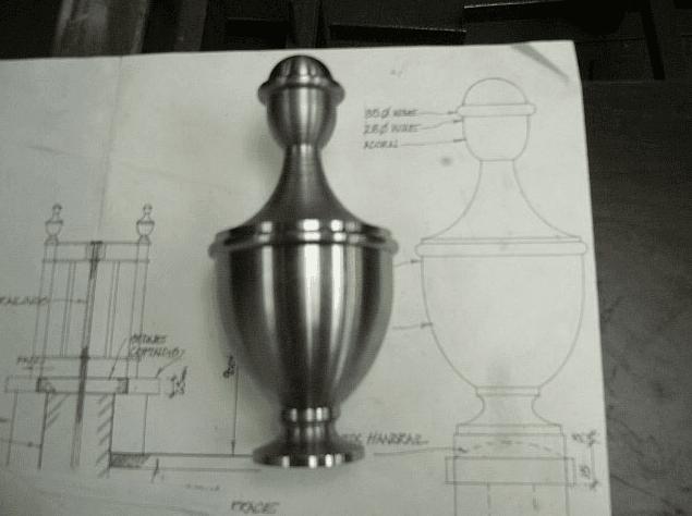 designer item