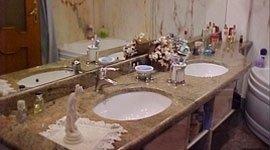piani per bagno