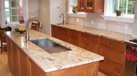 piani di marmo per cucine