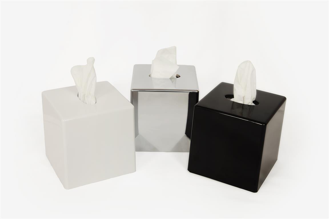 delle forme quadrate di plastica in vari colori