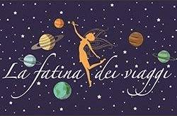 LA FATINA DEI VIAGGI - Logo