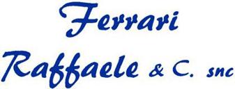 FERRARI RAFFAELE & C. - LOGO