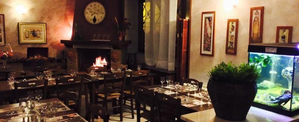 ristorante da palozzetto
