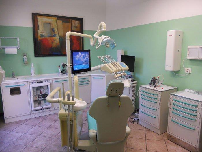 studio dentistico completo