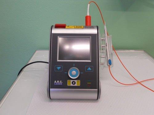 dispositivo per dentisti