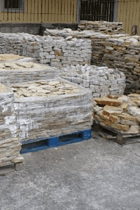 pietre per pavimentazioni esterne