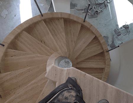 Scale Centro Marmi Pannozzo