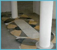 lavorazioni a mosaico