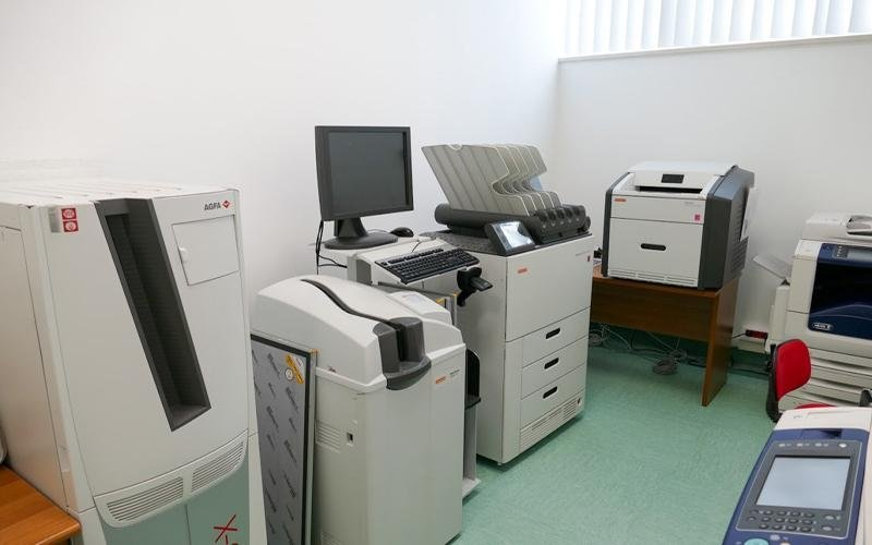 centro radiologico bari