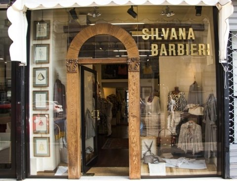 Silvana Barbieri Abbigliamento