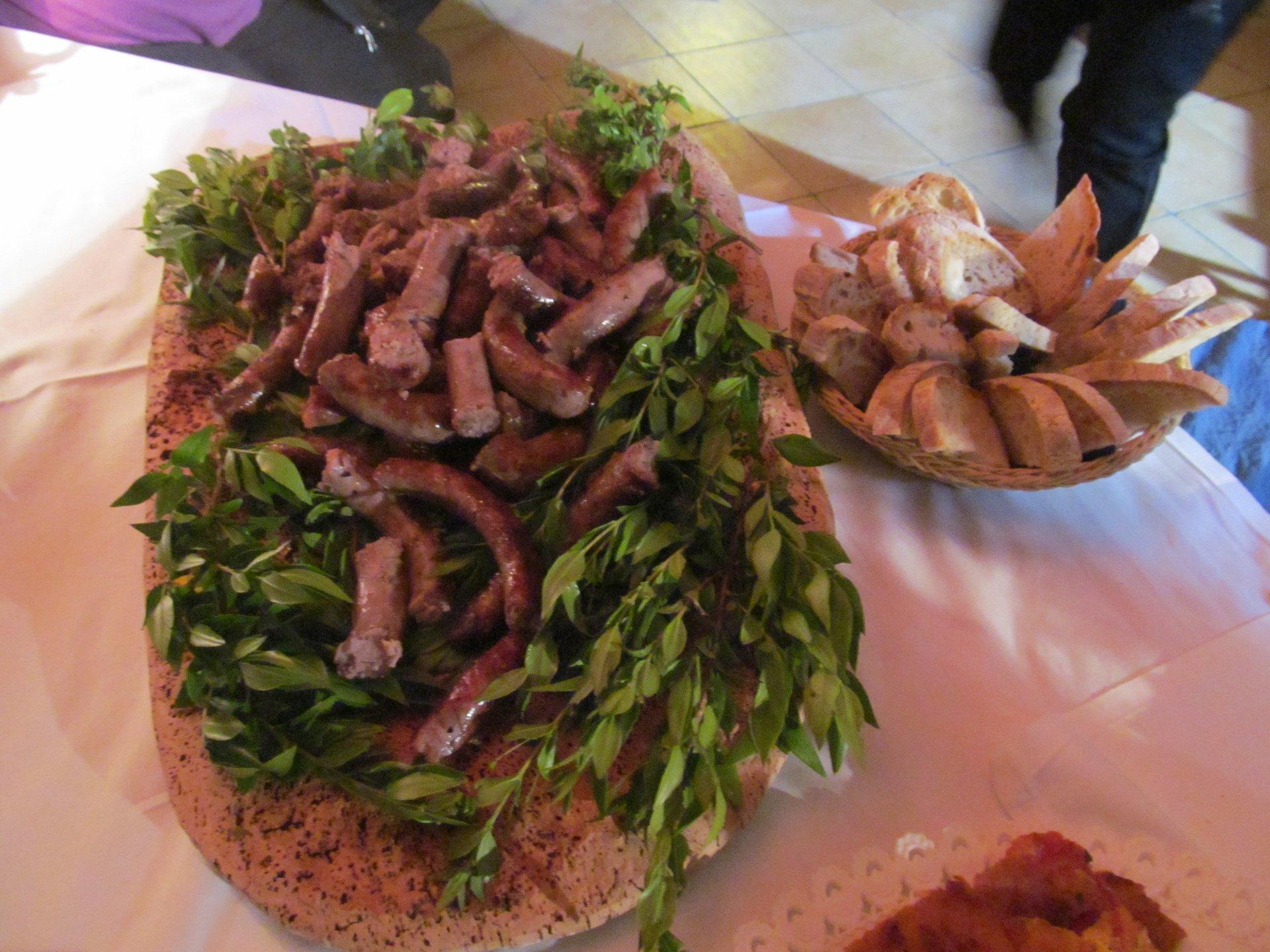carne e verdura