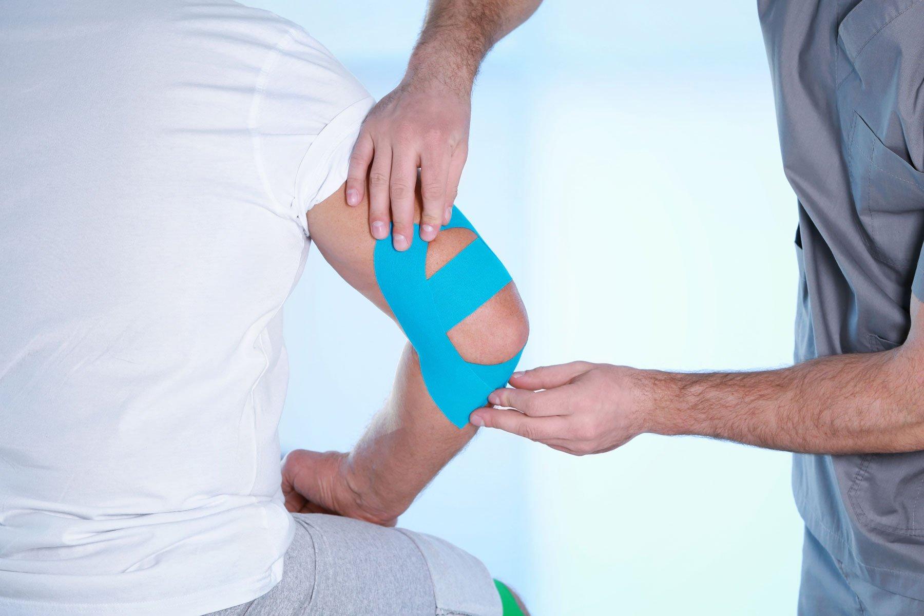 Proteggendo il gomito