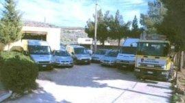 noleggio mezzi, noleggio veicoli, noleggio minibus
