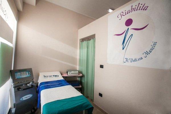 Centro Medico ortopedico