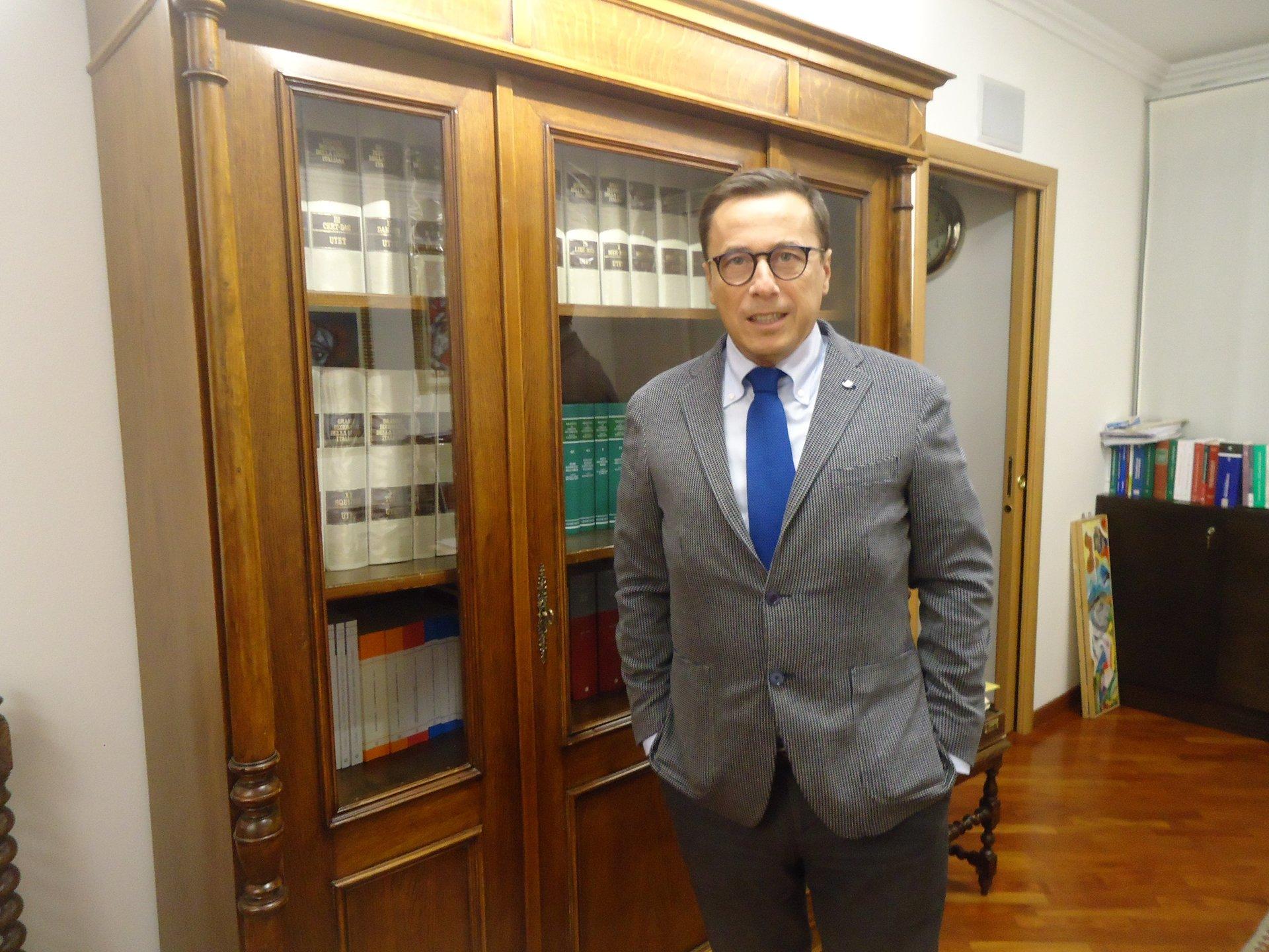 avvocato diritto civile frosinone