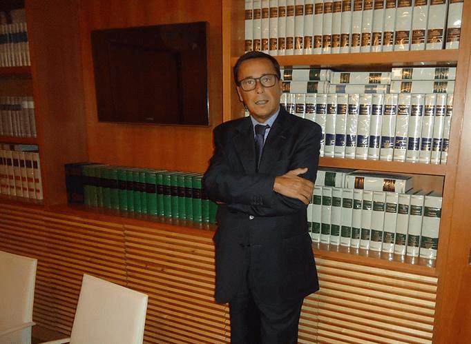 avvocato giorgio de santis