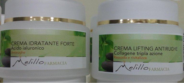 Dermocosmetici Farmacia Melillo