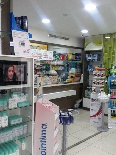 Farmacia Melillo  Dr. Emilio