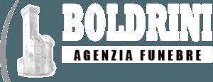 AGENZIA FUNEBRE BOLDRINI -LOGO